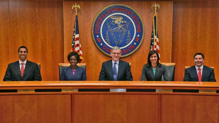 Netzneutralität: US-Regulierer greift durch