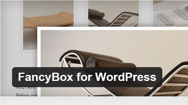 Heikle Sicherheitslücke in WordPress-Plug-in Fancybox