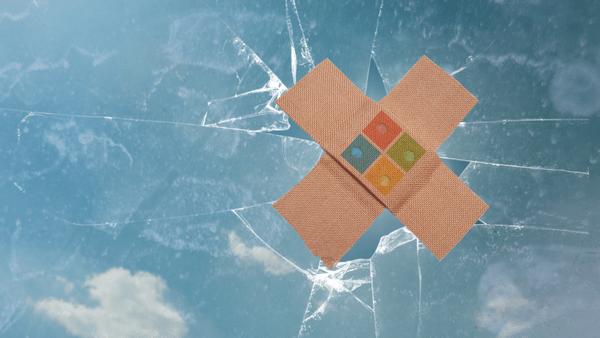 Microsoft stopft 56 Sicherheitslöcher