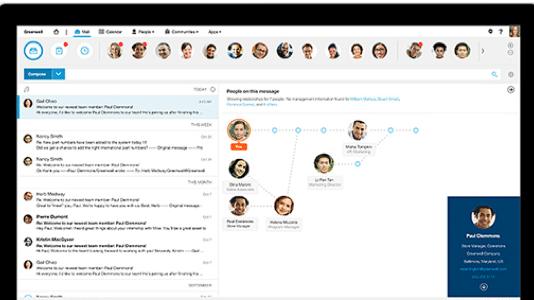 IBM bringt Watson bei E-Mail zum Einsatz