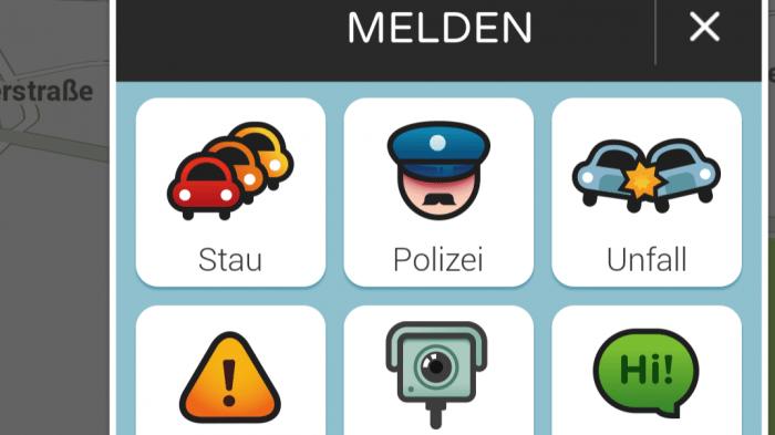 Waze-Screenshot