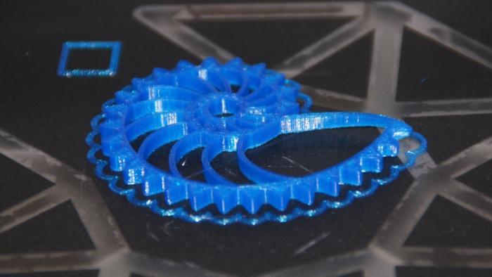 Hands-on: der neue Velleman-3D-Drucker Vertex K8400 im Test