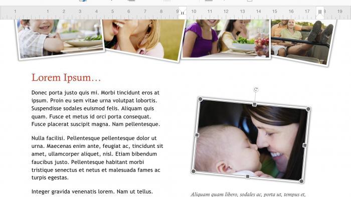 Microsoft Office für iOS mit iCloud-Support