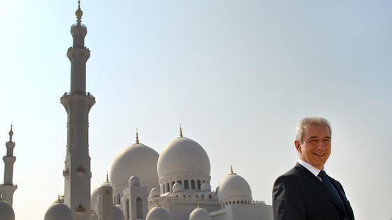 Abu Dhabi sichert mit Großinvestition Dresdner Chip-Fabrik