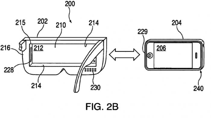Apple erhält Patent für Virtual-Reality-Brille