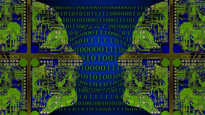 Code, Programmieren, Wissenschaft
