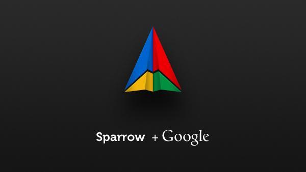 Google beerdigt E-Mail-Client Sparrow endgültig
