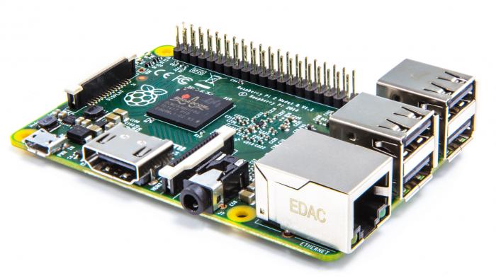 Raspberry Pi: Kleinstcomputer mehr als fünf Millionen mal verkauft