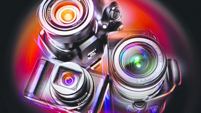 Nach Stagnation kommt Sturzflug: Kameramarkt 2014