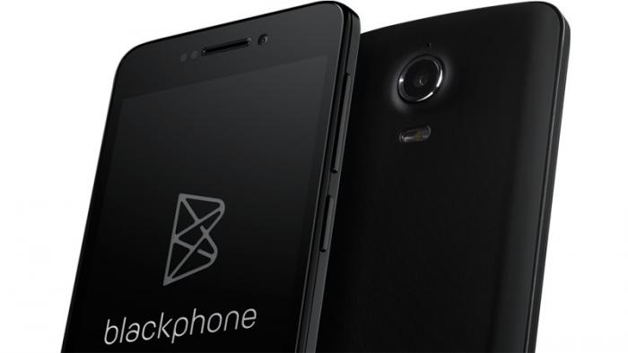 Blackphone trennt sich von Geeksphone