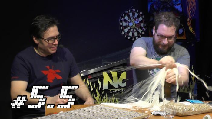 c't uplink 5.5: Make-Special mit LED-Tetris, Hand aus 3D-Drucker und selbstgebrautem Bier