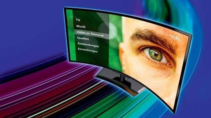 Datenschützer: Viele Smart-TVs sind Plaudertaschen