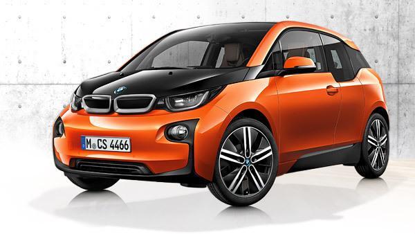 """BMW: """"Apple Car"""" wird """"eine Herausforderung"""""""
