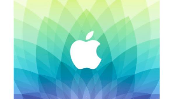 Ab 18 Uhr: Apple Watch und neue MacBooks im Liveticker vom Apple-Event