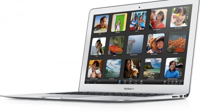 Apple aktualisiert MacBook-Modelle mit Broadwell-Chips