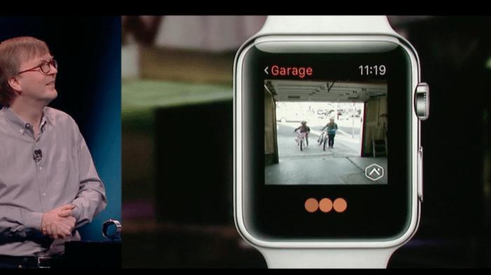 Apple Watch: Das können erste Apps