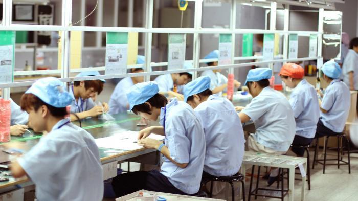 China Arbeitsrecht