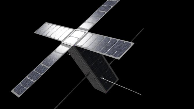 BitSats: Vertrag über 24 Bitcoin-Satelliten abgeschlossen