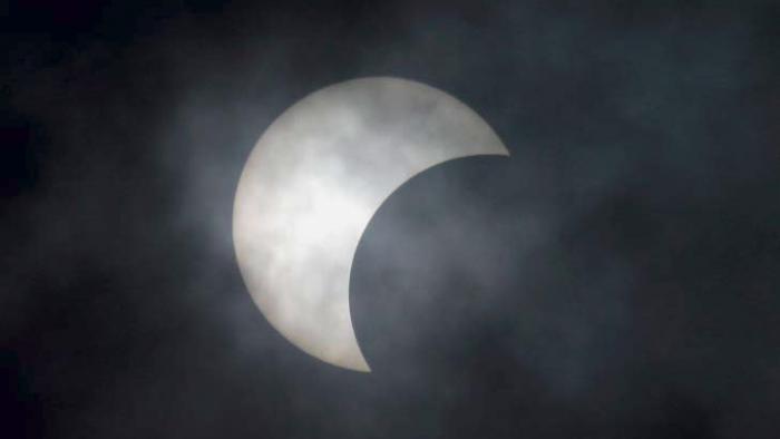Die Sonne fotografieren: Sonnenfinsternis am 20. März