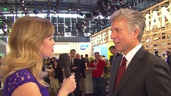 SAP dementiert Berichte über HANA-Hintertüren