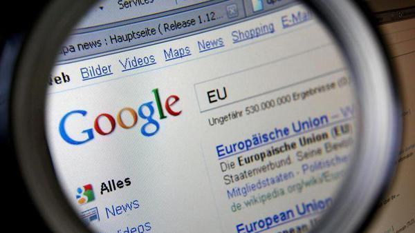 Google: Offener Suchalgorithmus würde Nutzern schaden