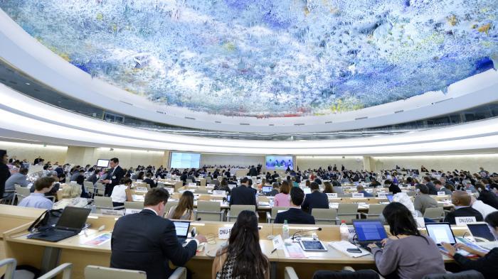 Neuer UN-Sonderberichterstatter für Datenschutz in der digitalen Welt