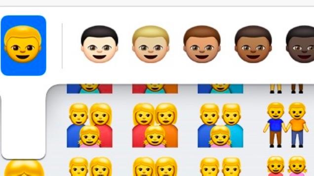 Nach Rassismus-Vorwurf: Apple überarbeitet multikulturelle Emojis