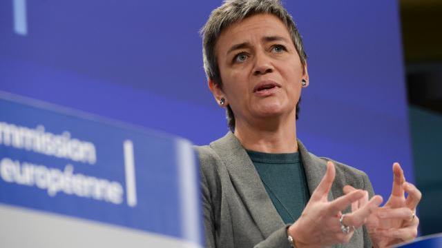 Brüssel nimmt den E-Commerce ins Visier