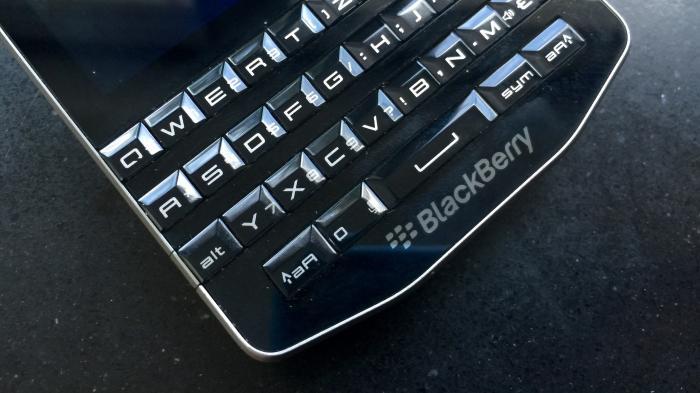 BlackBerry startet BES12 Cloud Service