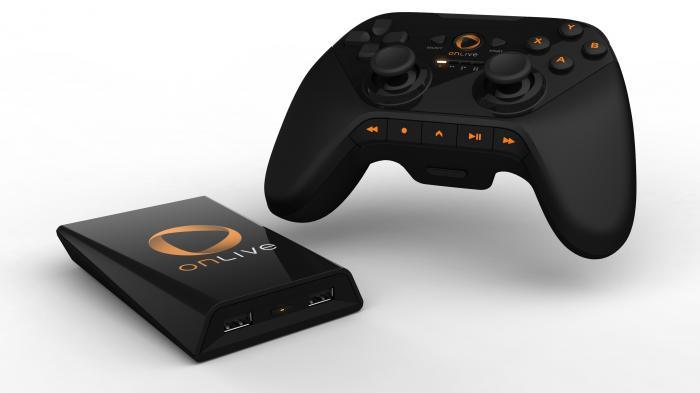 Sony kauft Cloud-Gaming-Dienst OnLive und macht ihn dicht