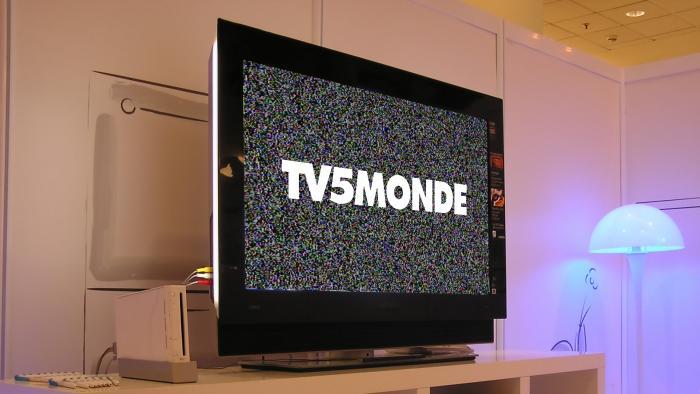 Nach Hack von TV5: Krisentreffen der Medien-Chefs