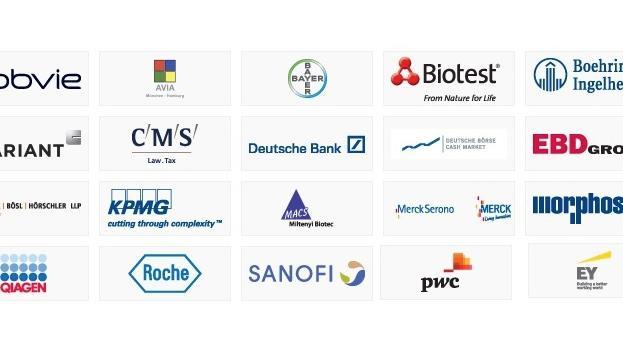 Biotech-Verband will Daten der elektronischen Gesundheitskarte nutzen
