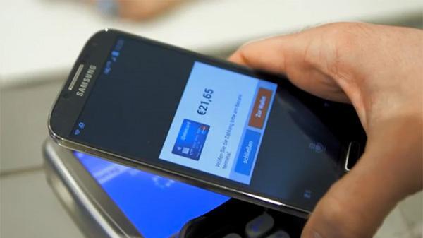 NFC City Berlin: Mobil bezahlen in der Hauptstadt