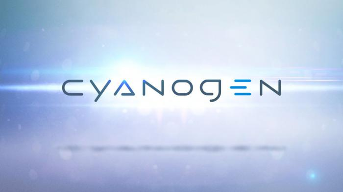 Alternativ-Android Cyanogen kommt mit vorinstallierten Microsoft-Apps