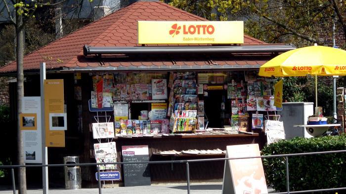Immer mehr Zeitschriften in Deutschland