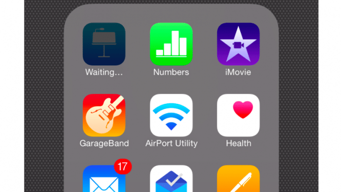 iWork für iOS: Update legt Apps lahm