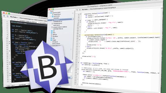 BBEdit bekommt Git-Unterstützung