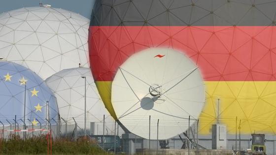 BND-Skandal: Regierung bestätigt angeblich NSA-Spionage bis 2013