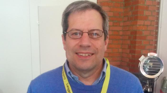 re:publica: Google wirbt für Sicherheit