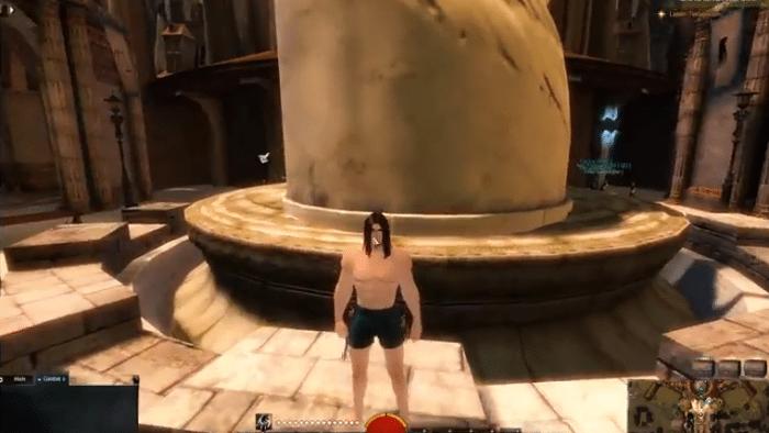 Guild Wars 2: Cheater wird im Spiel hingerichtet