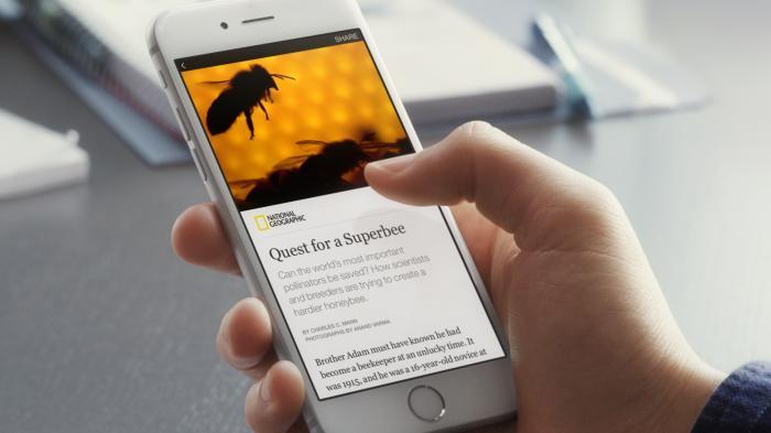 Spiegel und Bild veröffentlichen Artikel direkt auf Facebook