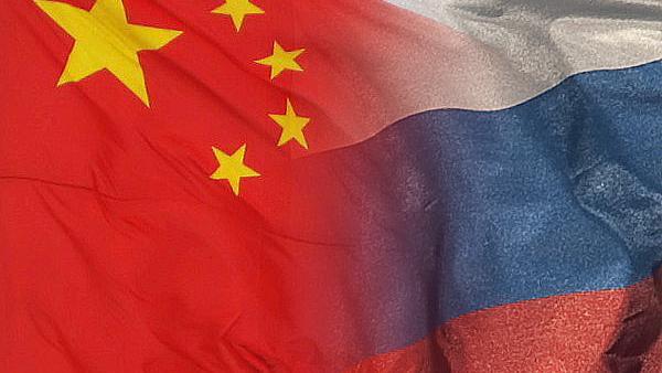 Russland und China schließen Nichtangriffspakt im Internet