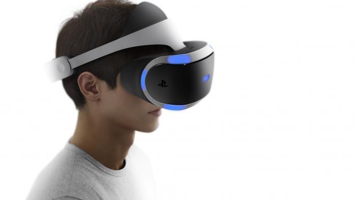 Project Morpheus: Sony gründet Studio für Virtual-Reality-Spiele