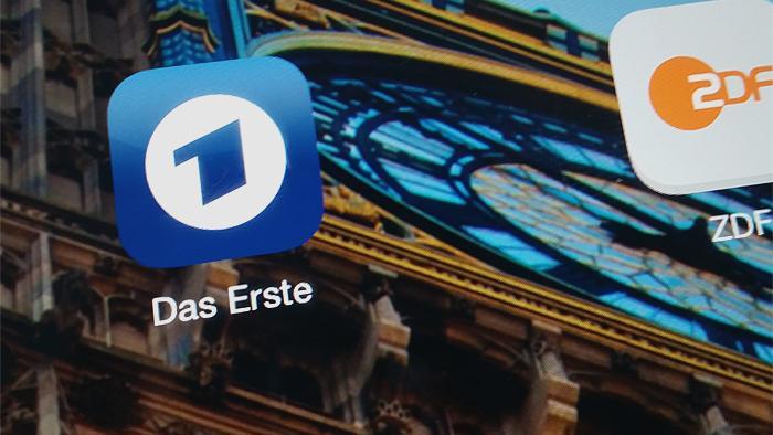 """""""Web only"""": ARD und ZDF wollen sich mit neuem Angebot verjüngen"""