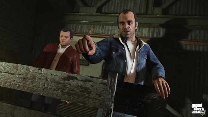 GTA-Film: Rockstar verklagt die BBC wegen Urheberrechtsverletzung