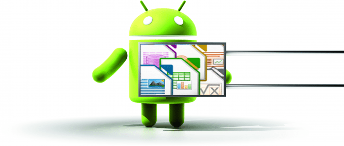LibreOffice Viewer für Android