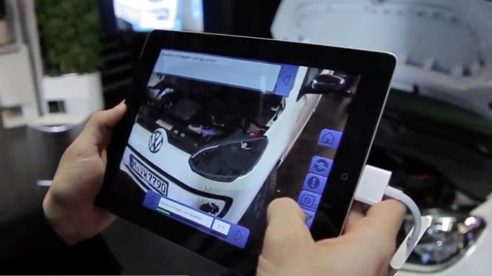 Augmented Reality: Apple kauft Münchener Software-Startup Metaio