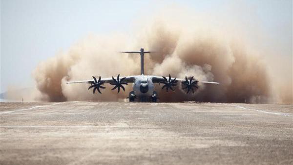 Absturzursache des Militär-Airbus A400M wird offenbar angezweifelt
