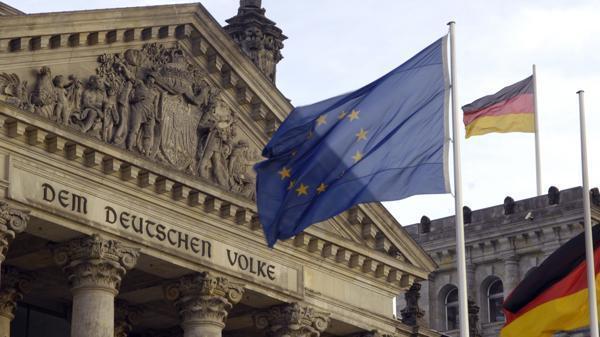 Hacker haben bei Cyber-Angriff auf Bundestag Daten abgezogen