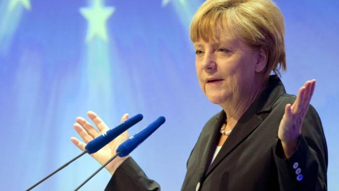 Merkel weist Vorwurf der Lüge über No-Spy-Abkommen zurück